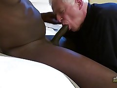 Big Black Cock Blues