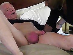 Big Black Cock Blues