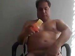 Daddy pumping 9817