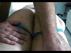 Bear Massage