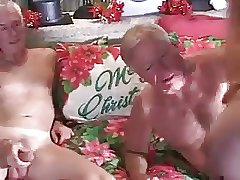 Grandfathers Gone Wild