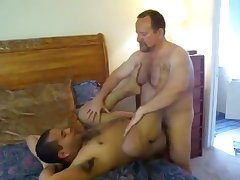 Dad Ken Bonks Xtube Fan Omega****vid one