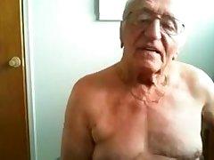 grand-dad web camera