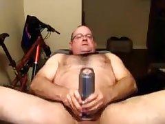 Man Sex!