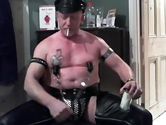 Leather Muscle Daddy Exebod Feb 2014 full version