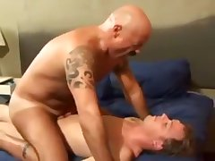 Daddy getting screwed!!!! HARD