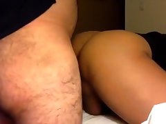 NY Hotel Anon Breeding by a Married Dude (Dad)