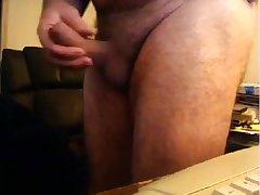 Large Knob American Dad