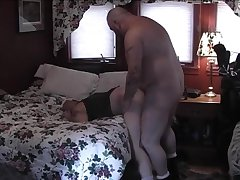 Dragon Cub and Big Daddy Have Kinky Gay Sex