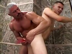 What Daddy Wants Daddy Fucks