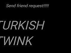 TURKISH TWINK SUCK A DUTCH DICK