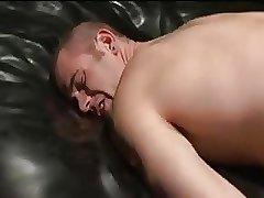 Vinnie D'Angelo fucks good his boy