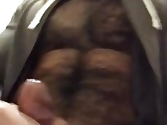 Hairy Arab Men Jerk Off