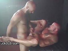 Raw Flip Fuck