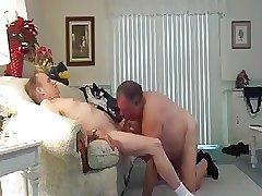 Grandpa One Fucks Grandpa Two, Fucks Grandpa One