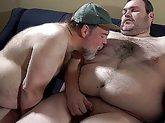 Two Daddies Two Loads