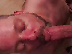 Daddydeepthroat son very hard