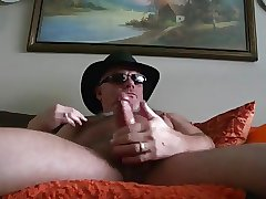 Daddy Jack-Off