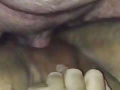 Daddy fucked creampied my Indian raw ass