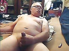 Papa Cums