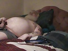 Papa Bear Wank Video Four