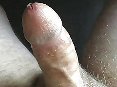 mature exhibitionist (erection - masturbation - orgasm)