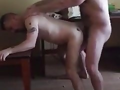 bears. creampie, ass to mouth, taste your ass!