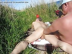 Sex at Danish Beach