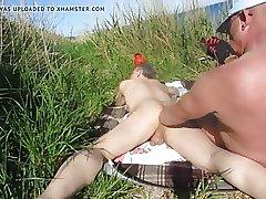 Sex at Danish Beach