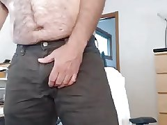 WANNA SEE MY SOFT COCK