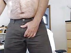 WANNA SEE MY SOFT COCK