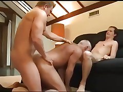 Cumming into Trouble #3 - Pastor Gave in to Holy Cummunion
