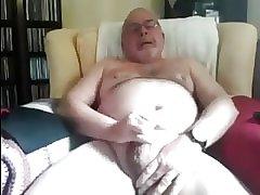 Phozz Strokes and Cums