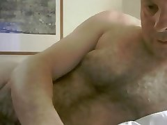 Hairy daddy 14517