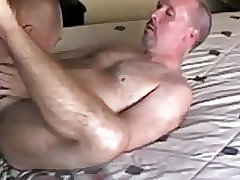 Twink Fucks Married Daddy
