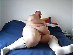 Chubby Grosbebe 1