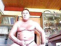 Daddy Cum 2