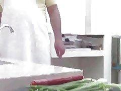Taco Seller