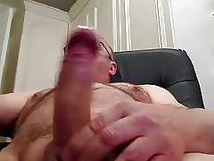 Hairy daddy 21417