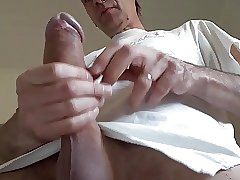 A Lot Mass Of Cum