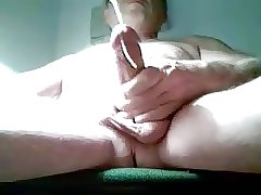 Older men masturbating