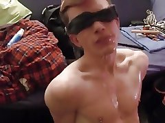 THE SISSY FAG HAS NO IDEA HES CAM RECORDED