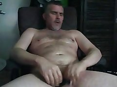 Smelly... Showing Nips And Big Soft Cock...