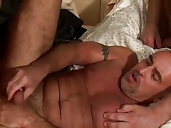 Getting Drilled (Marcus Aurelius, Cane, Daddy Dean)