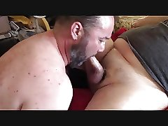 SUCKING COCK AND EATING ASS 2