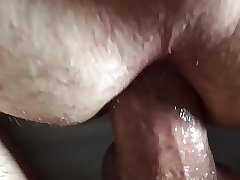 Turkish boy fucks Turkish Daddy Raw
