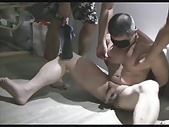 Asian str8  daddy Sexually Broken