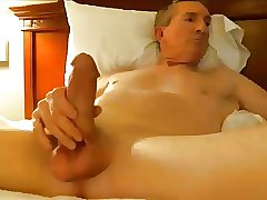 big cock grandpa cum 3