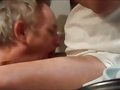 Daddy loves to suck and be fucked
