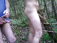 Daddy big cock raw fuck